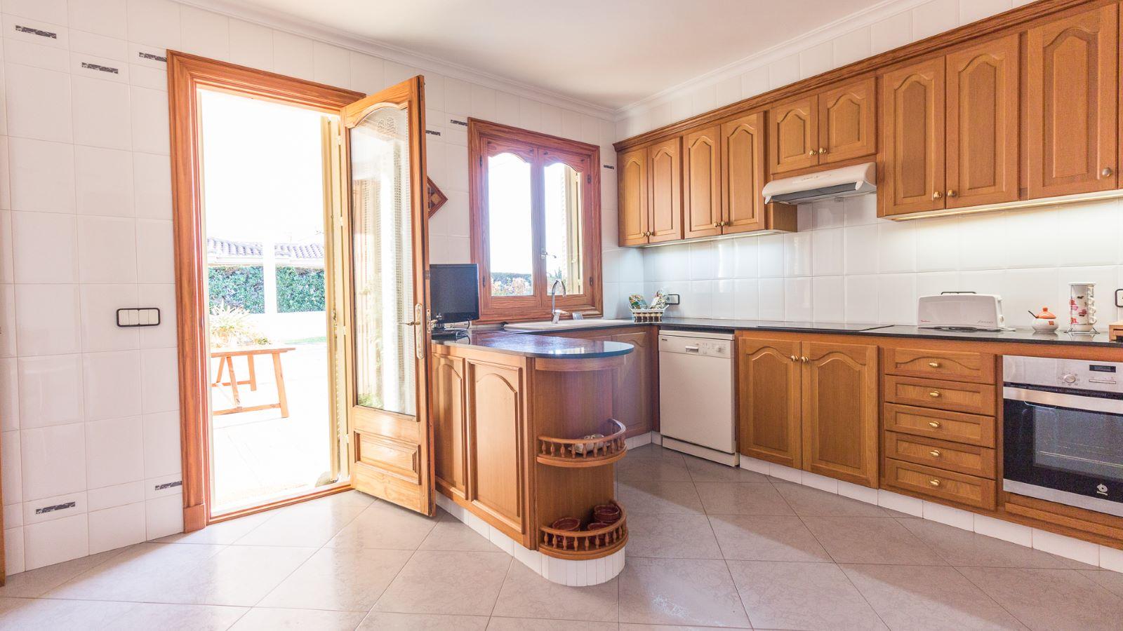 Villa in Cala Llonga Ref: M8571 6
