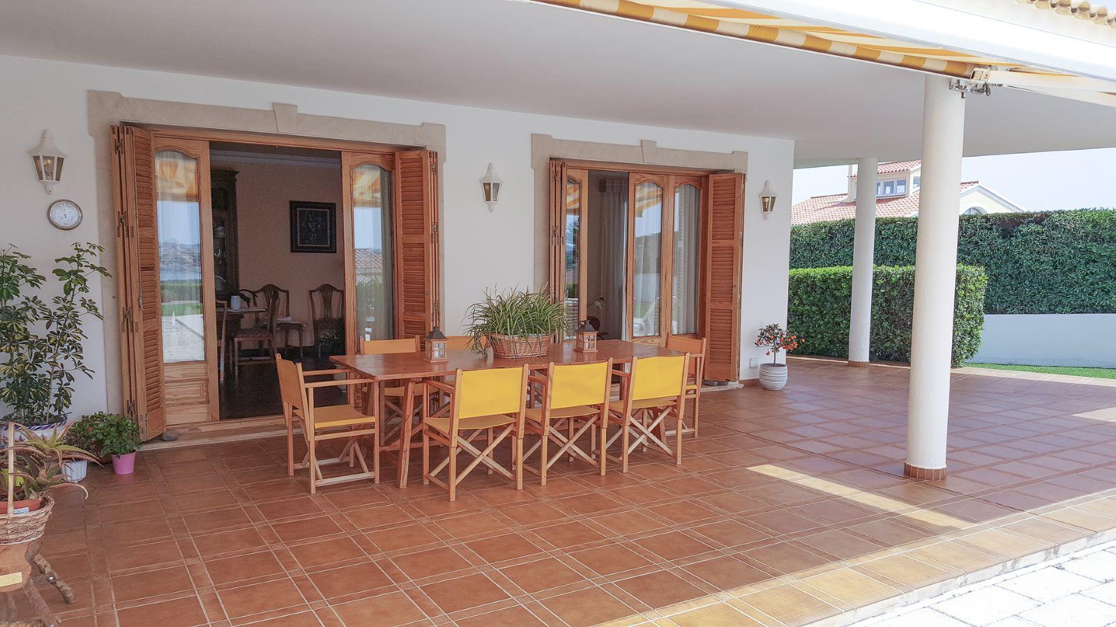 Villa in Cala Llonga Ref: M8571 22