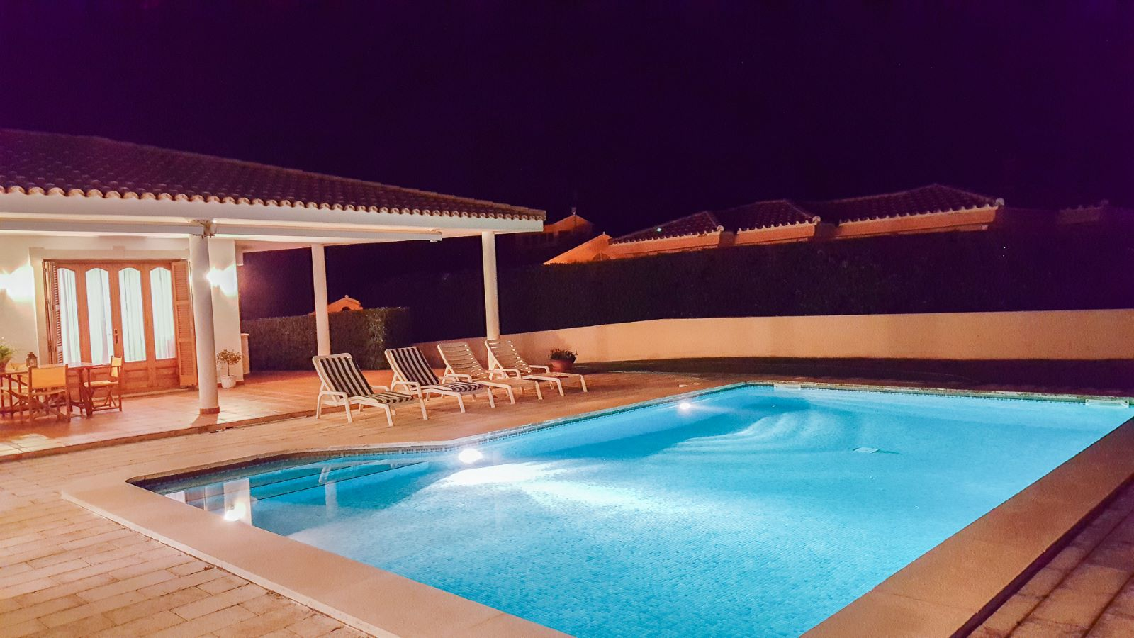 Villa in Cala Llonga Ref: M8571 25