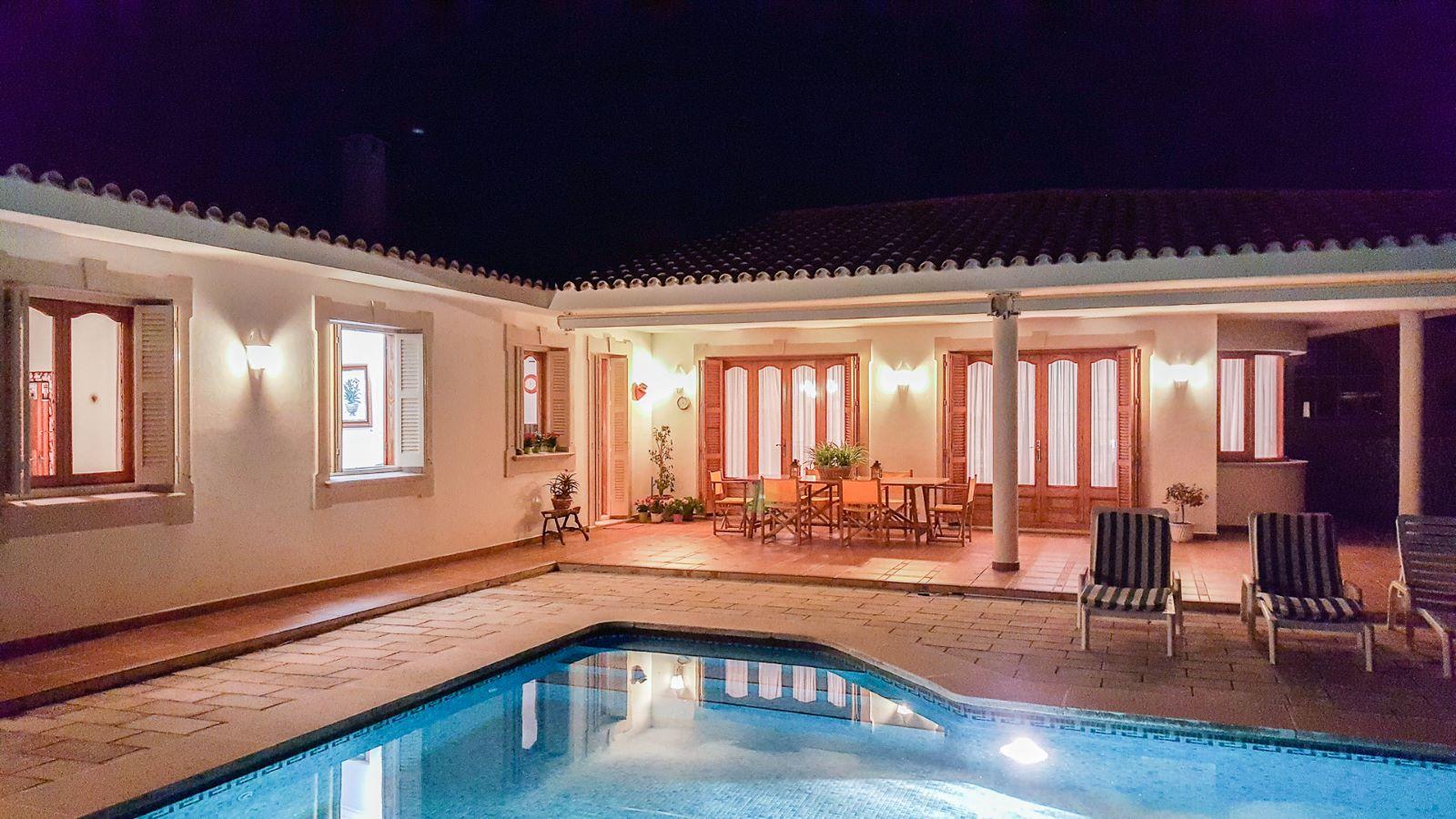 Villa in Cala Llonga Ref: M8571 27