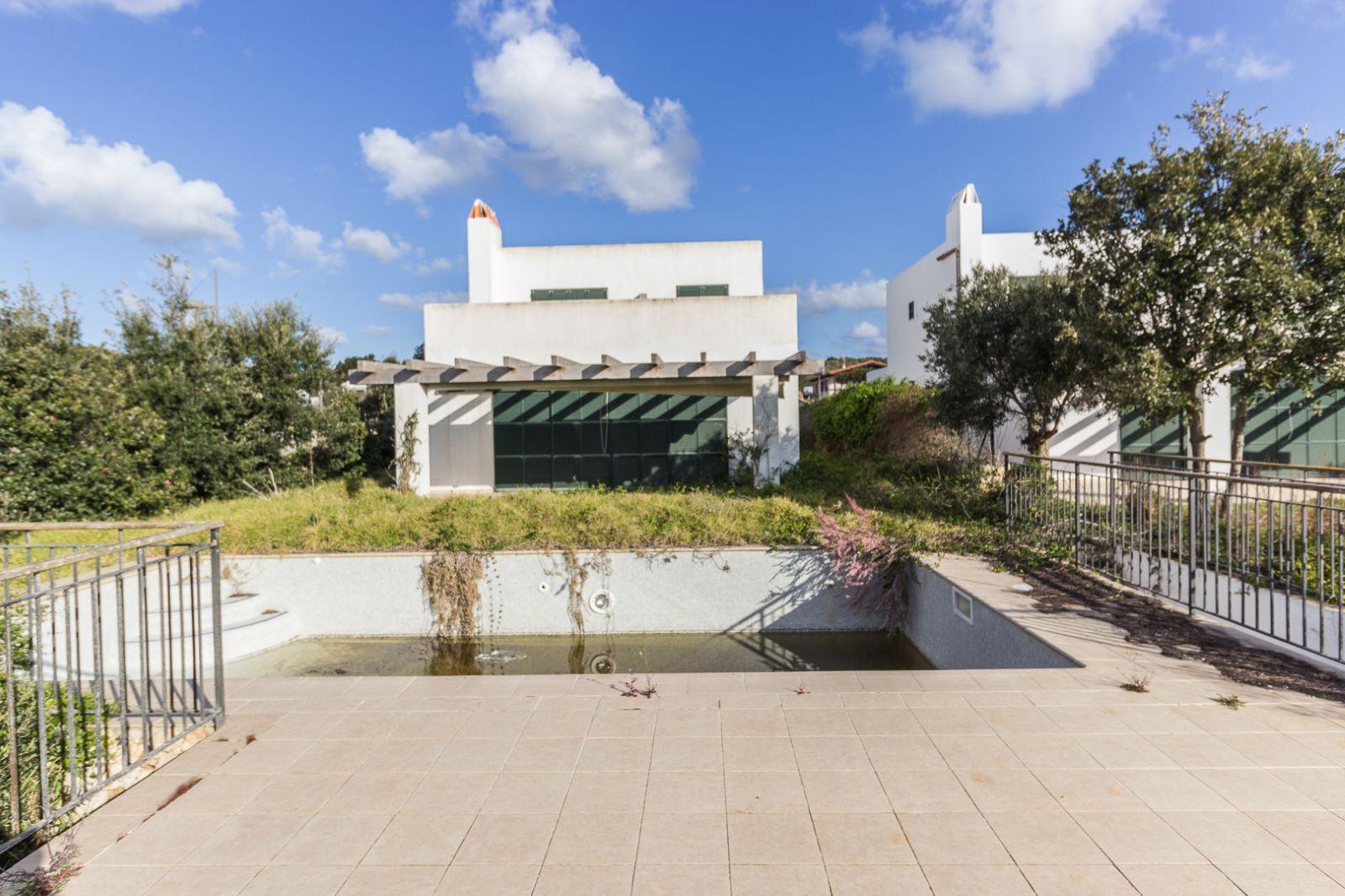 Villa in Biniancolla Ref: M8576 2