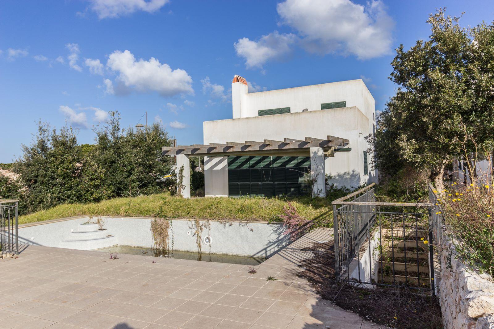Villa in Biniancolla Ref: M8576 3