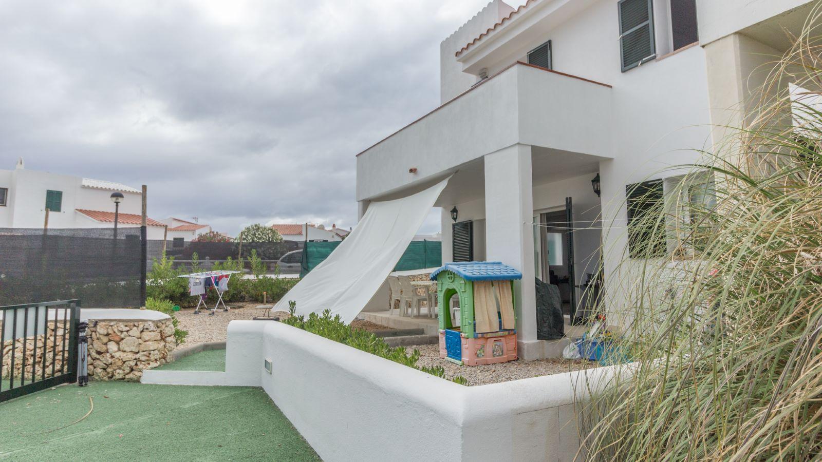 Terraced House in Punta Grossa Ref: M7347 2