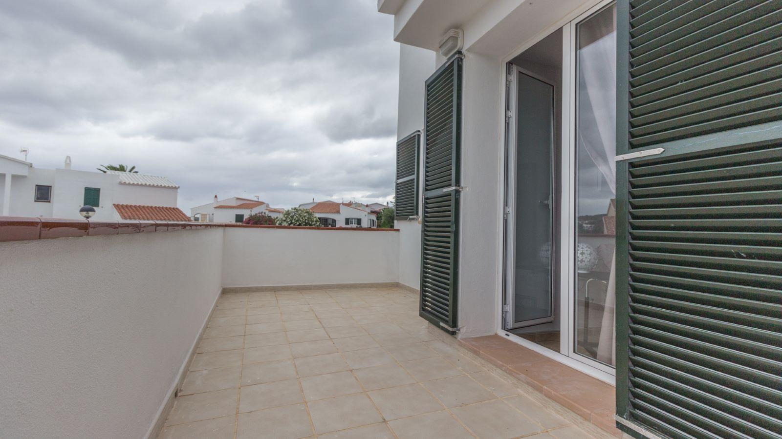 Terraced House in Punta Grossa Ref: M7347 10