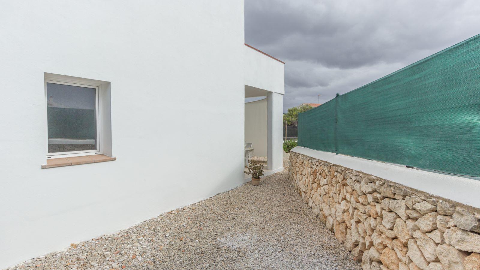 Terraced House in Punta Grossa Ref: M7347 12