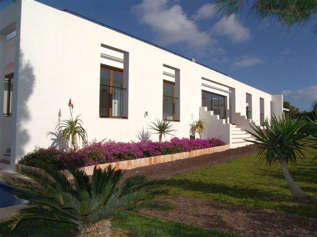 Villa in Cap d'en Font Ref: M7363 4