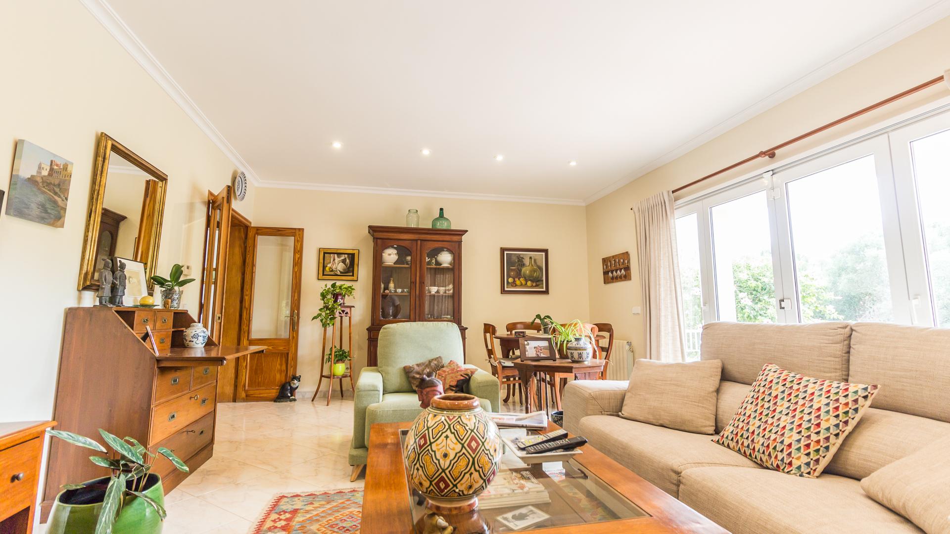 Villa in Binixica Ref: M8649 3
