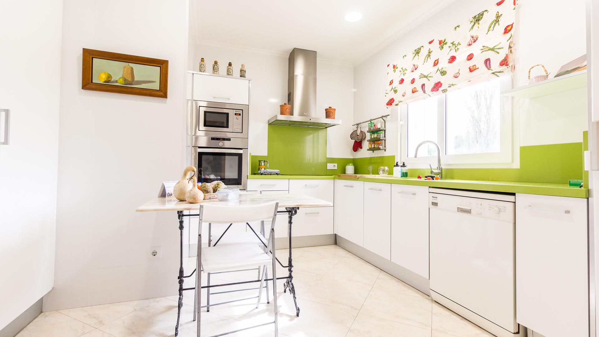 Villa in Binixica Ref: M8649 7
