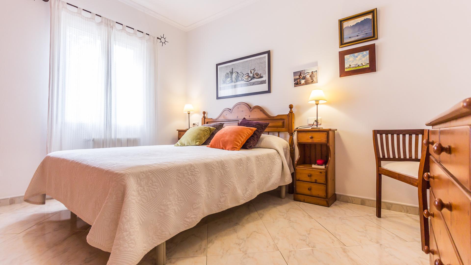 Villa in Binixica Ref: M8649 11
