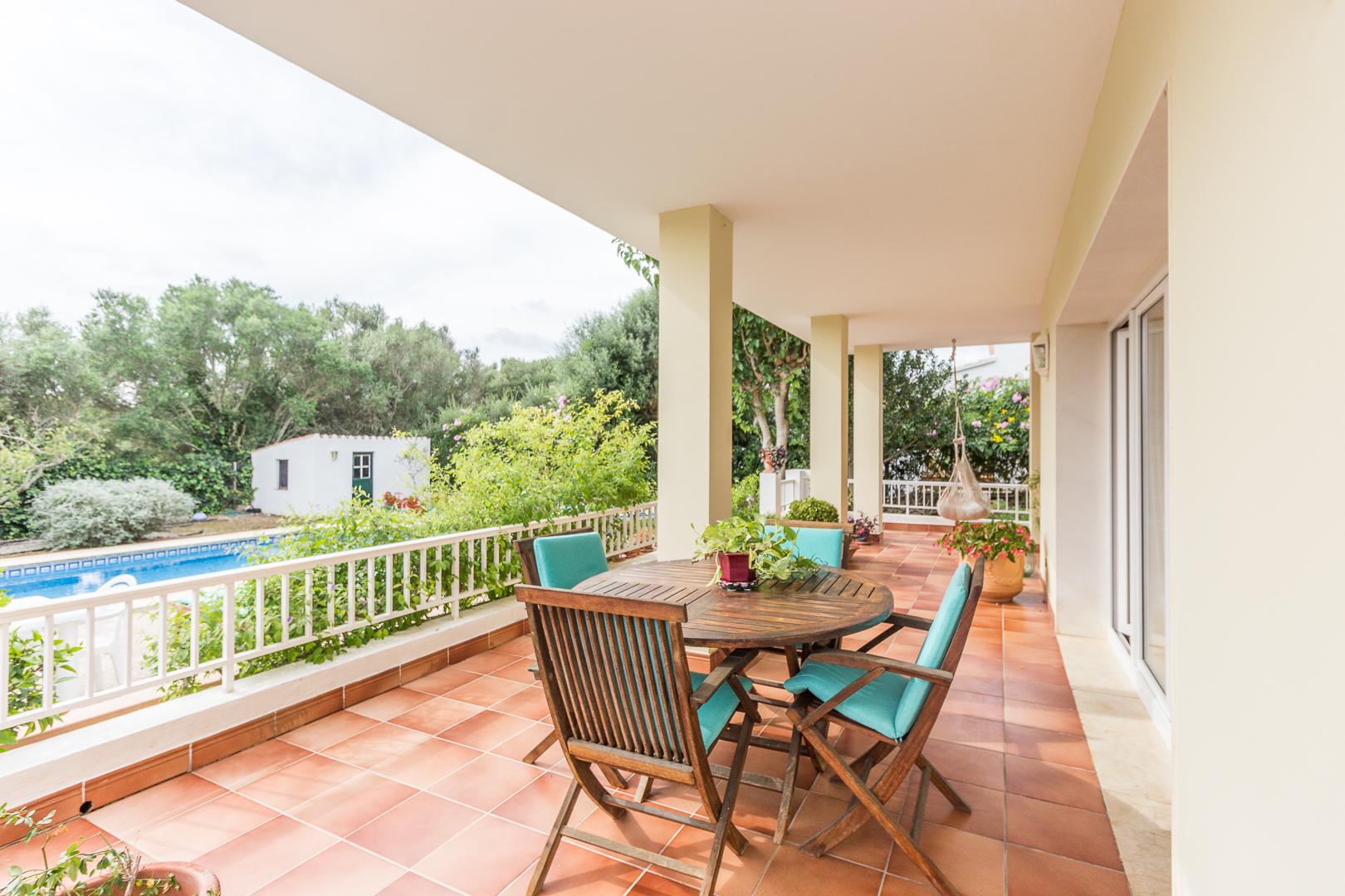 Villa in Binixica Ref: M8649 18