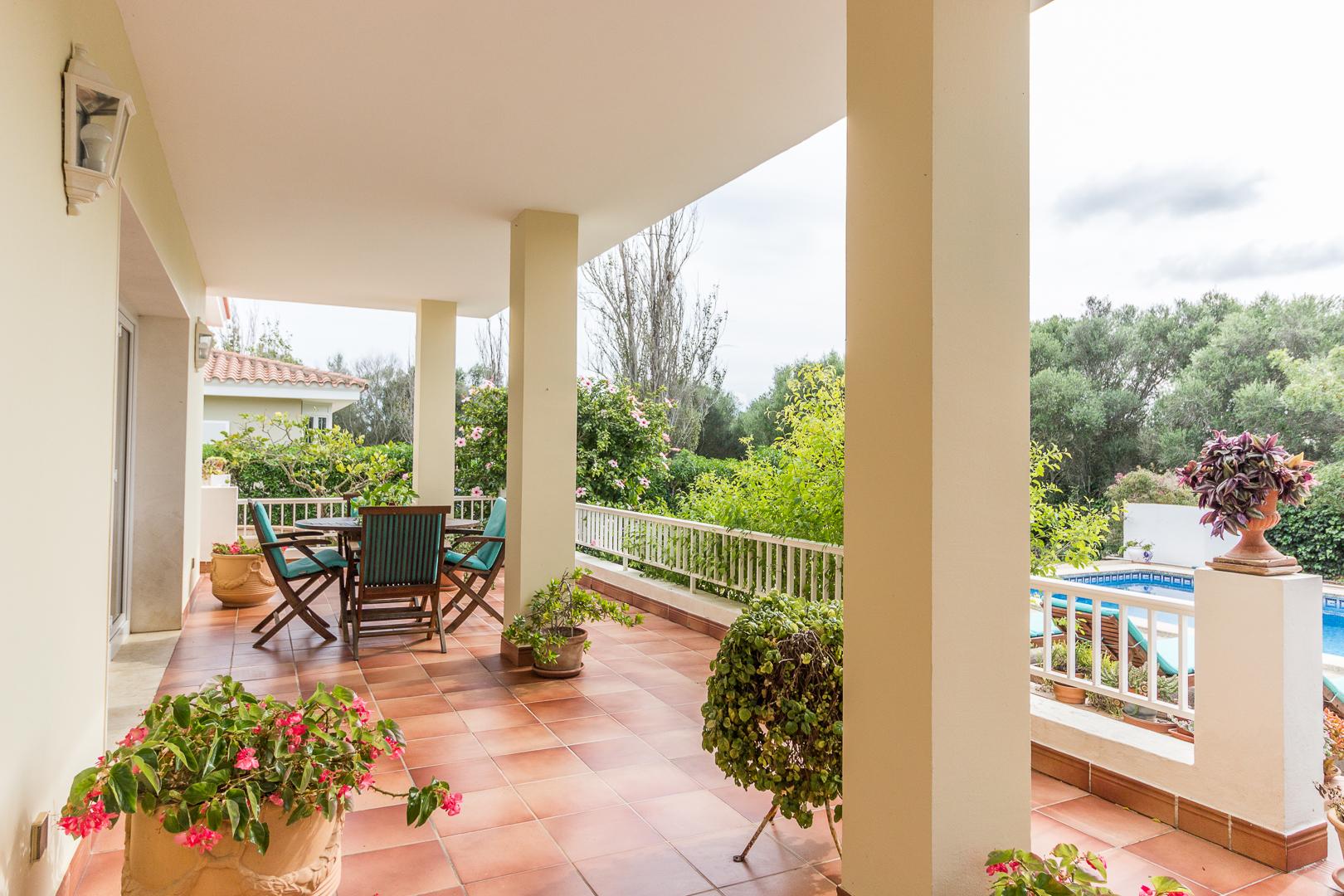 Villa in Binixica Ref: M8649 19