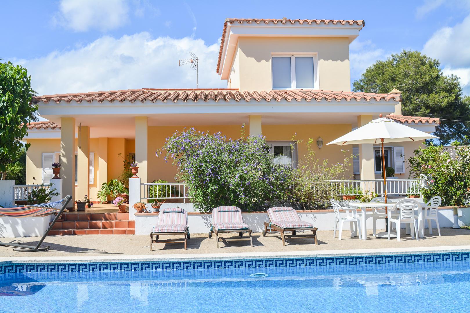 Villa in Binixica Ref: M8649 1