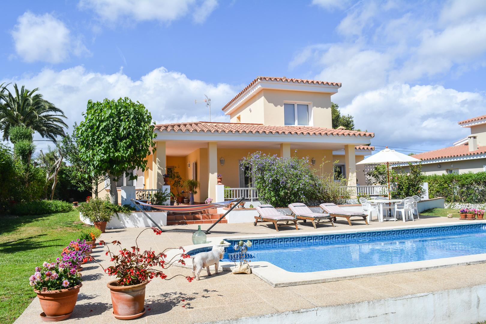Villa in Binixica Ref: M8649 2