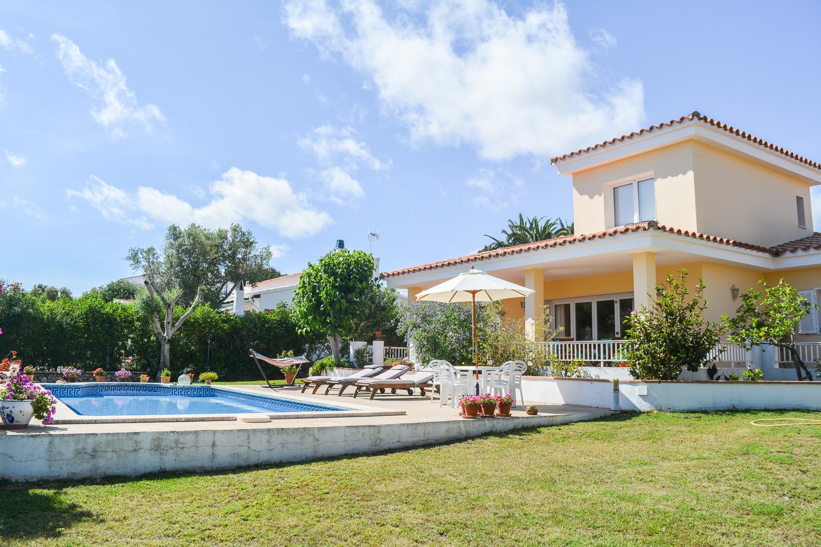 Villa in Binixica Ref: M8649 20