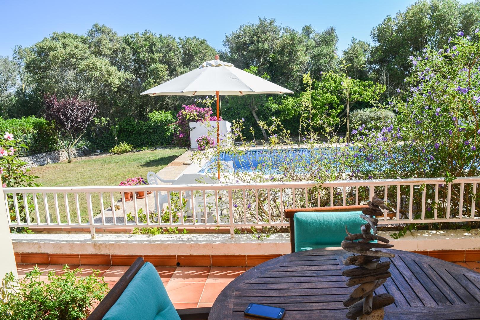 Villa in Binixica Ref: M8649 22