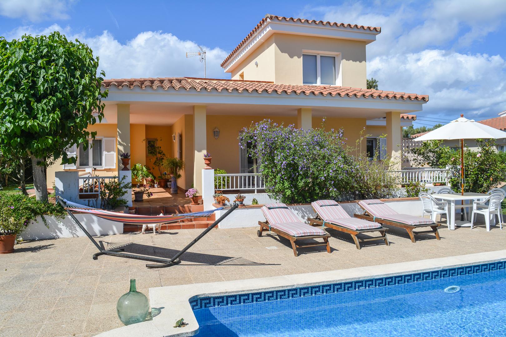 Villa in Binixica Ref: M8649 24