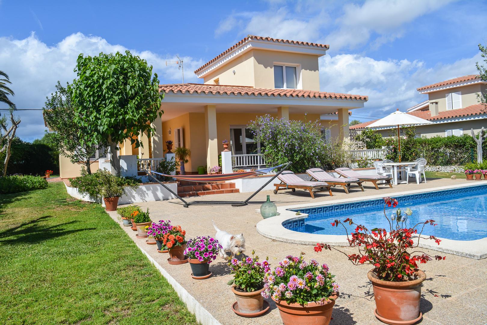 Villa in Binixica Ref: M8649 25