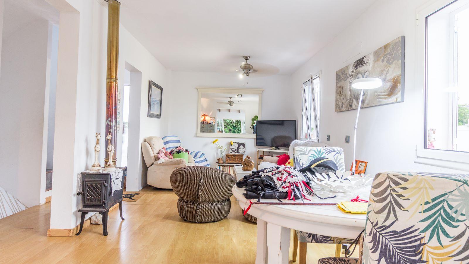 Villa in Binibeca Vell Ref: M8668 1