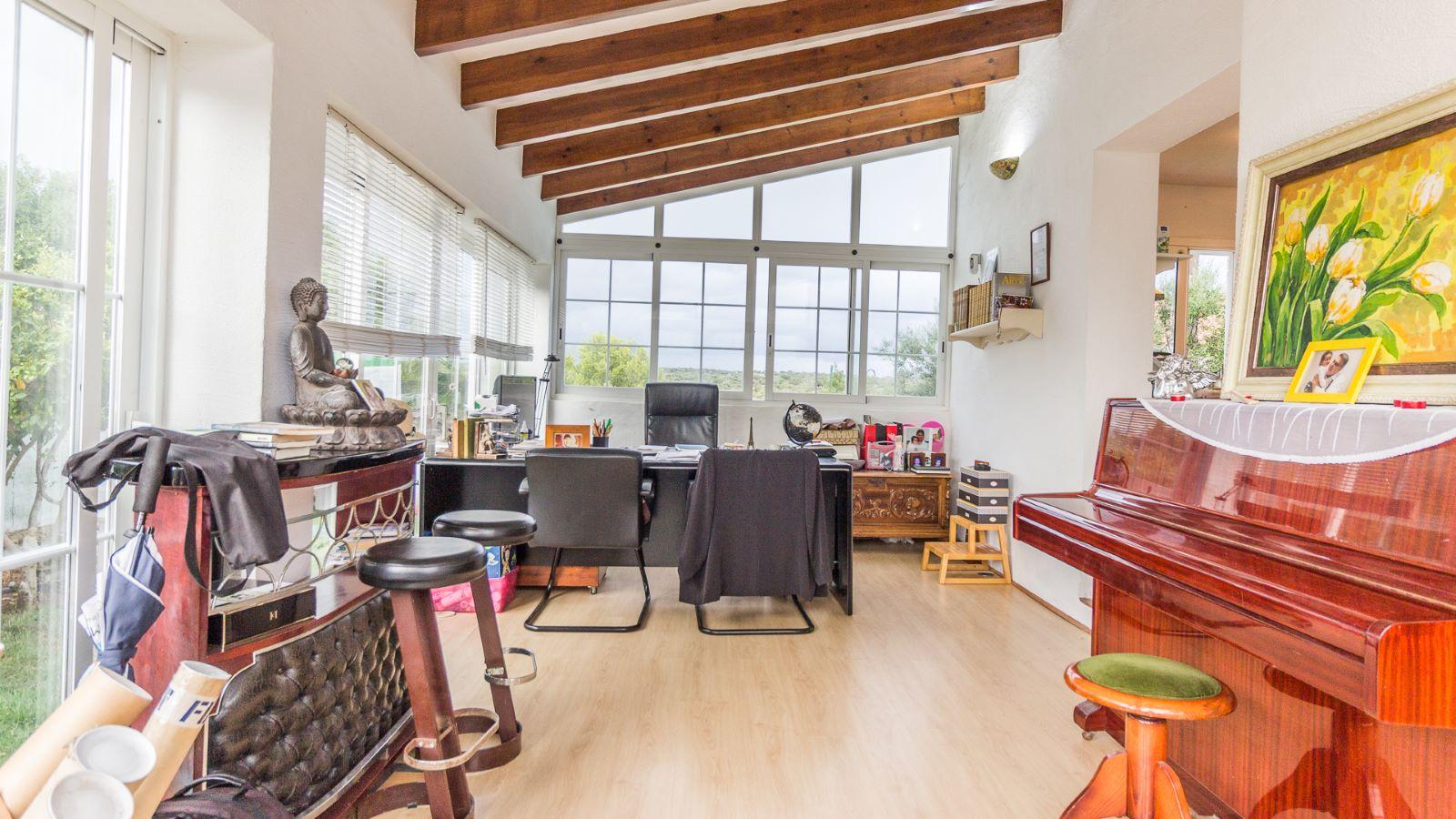 Villa in Binibeca Vell Ref: M8668 3