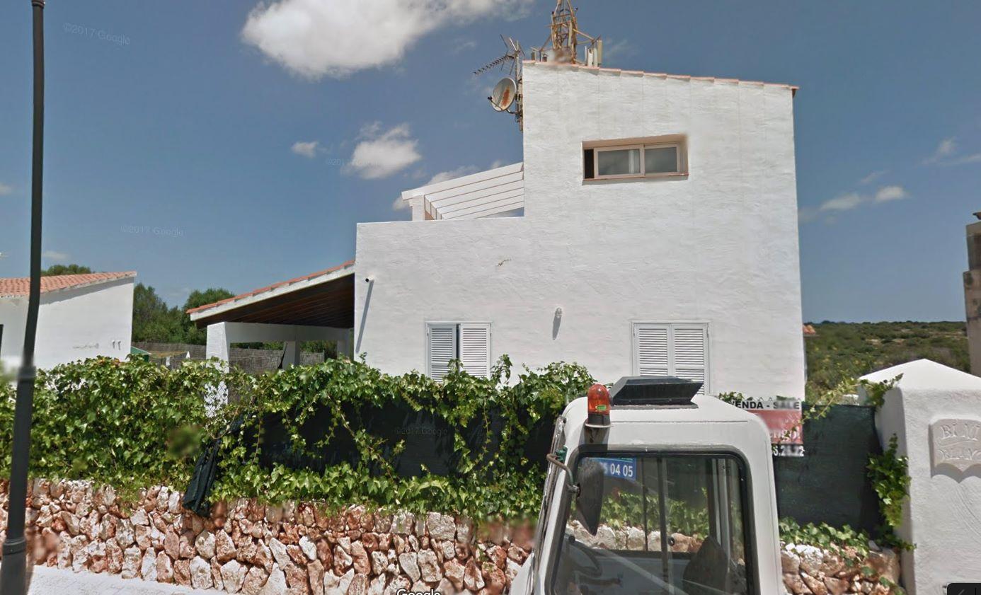Villa in Binibeca Vell Ref: M8668 14