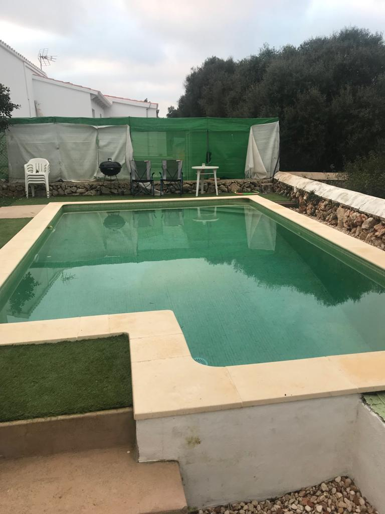 Villa in Binibeca Vell Ref: M8668 15
