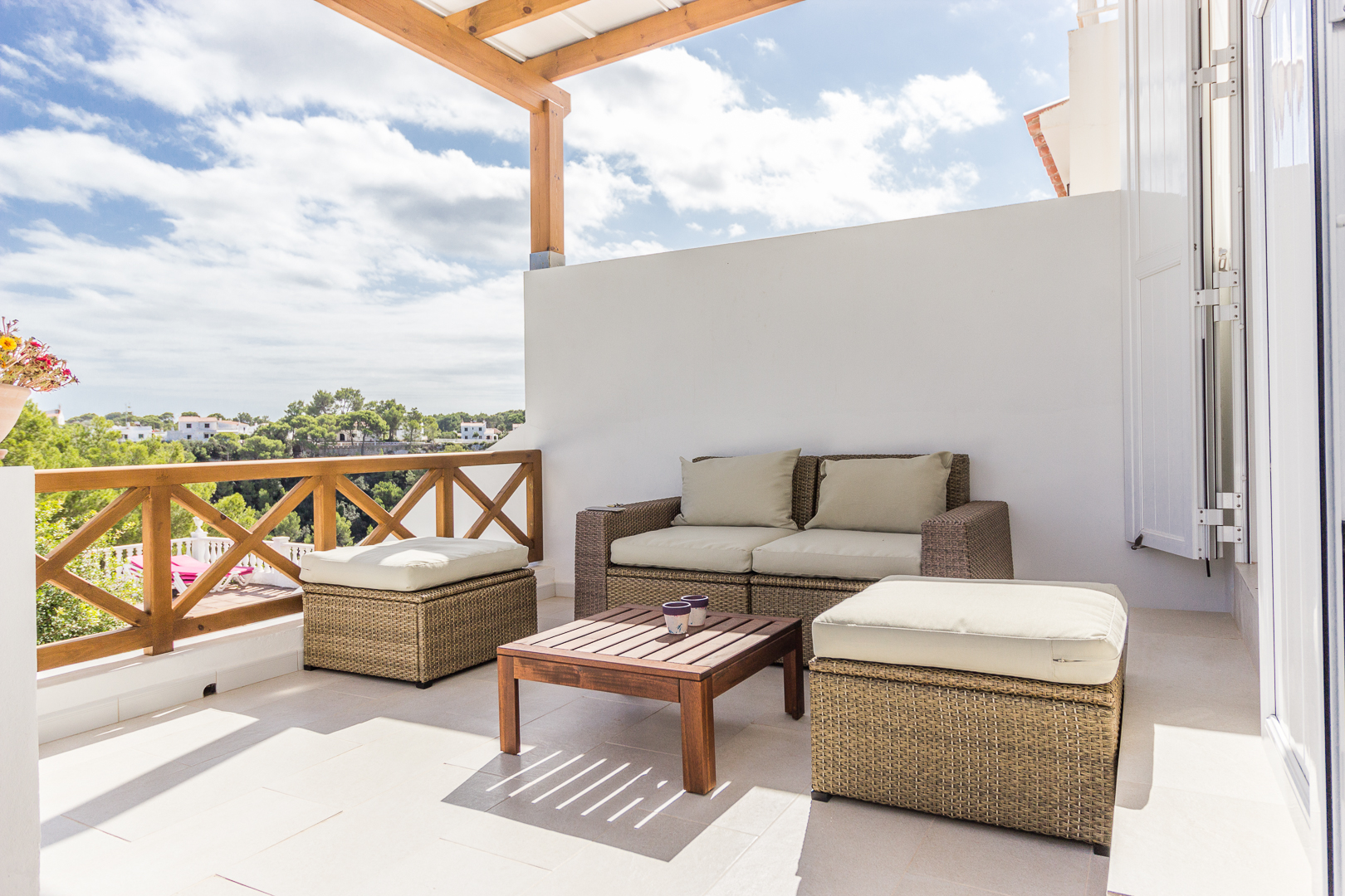 Villa in Cala Galdana Ref: M8689 2