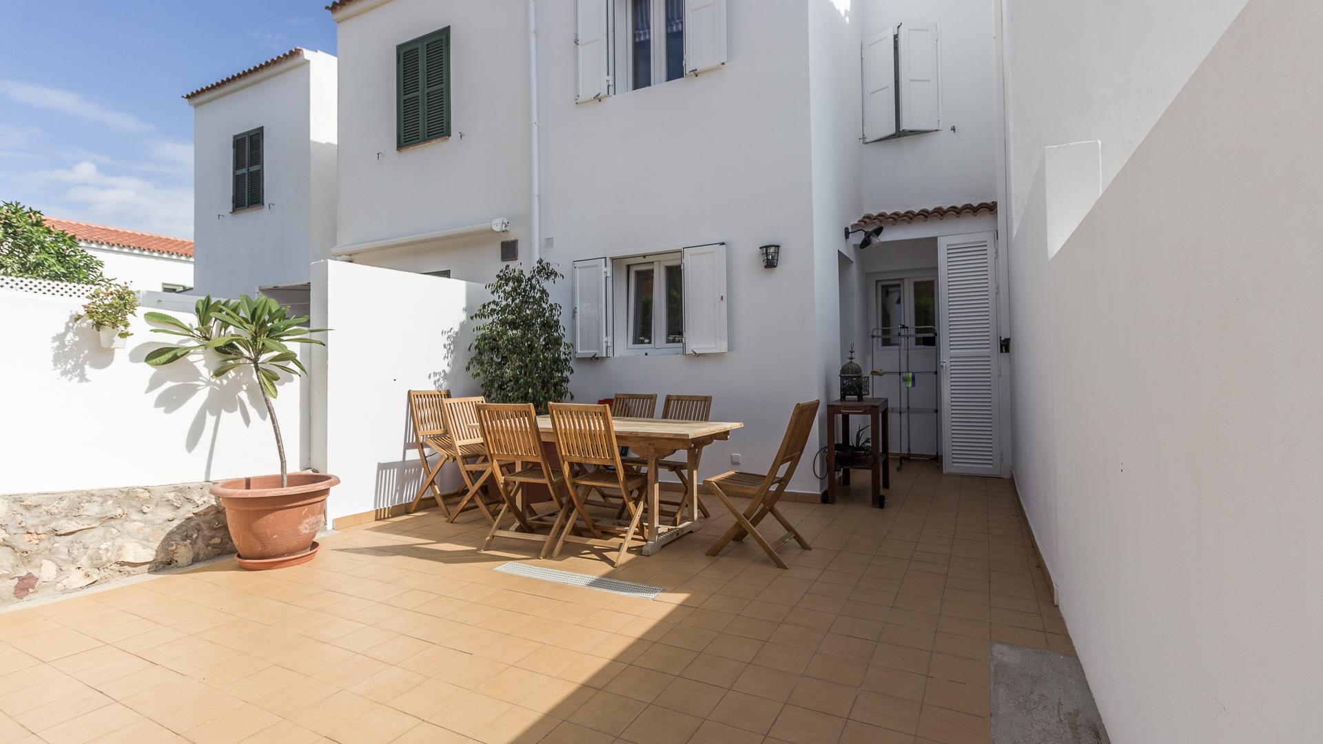 Villa in Cala Galdana Ref: M8689 10