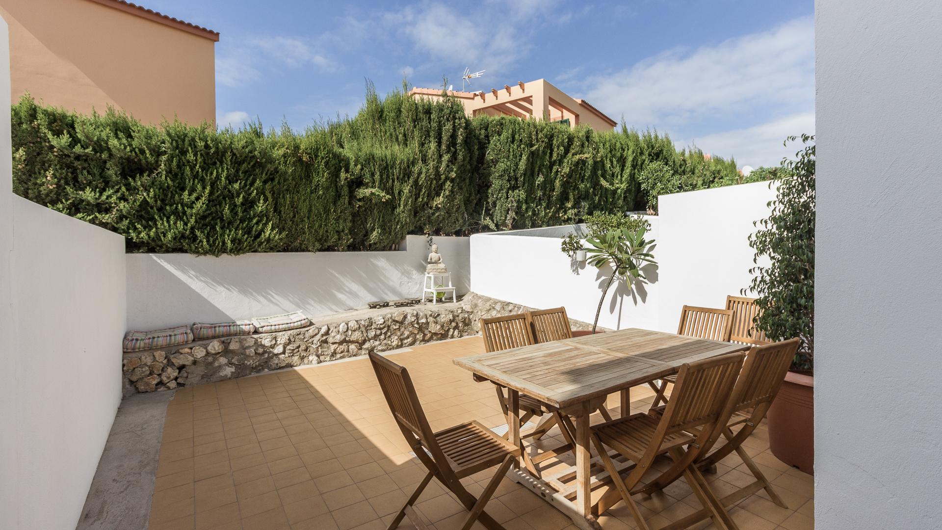 Villa in Cala Galdana Ref: M8689 11