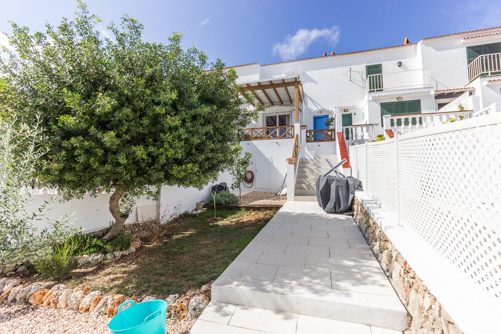 Villa in Cala Galdana Ref: M8689 19
