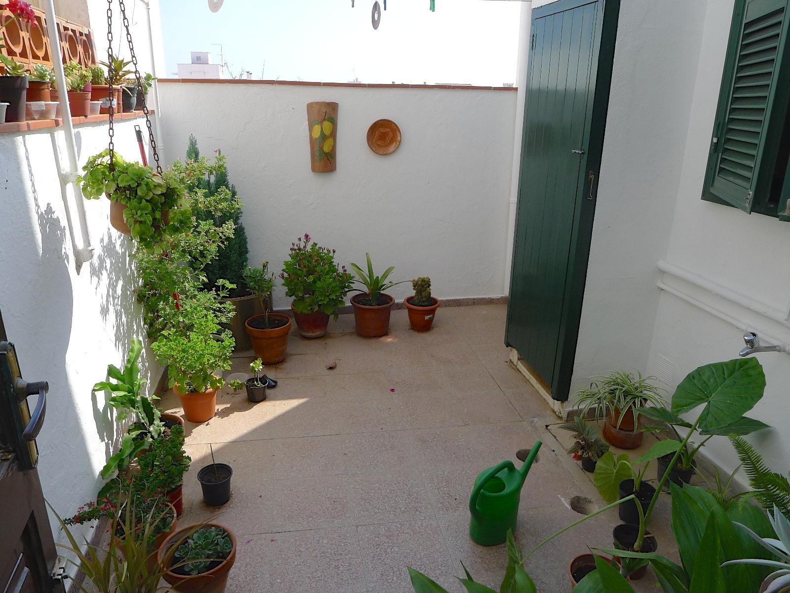 Einfamilienhaus in Mahón Ref: M7396 6