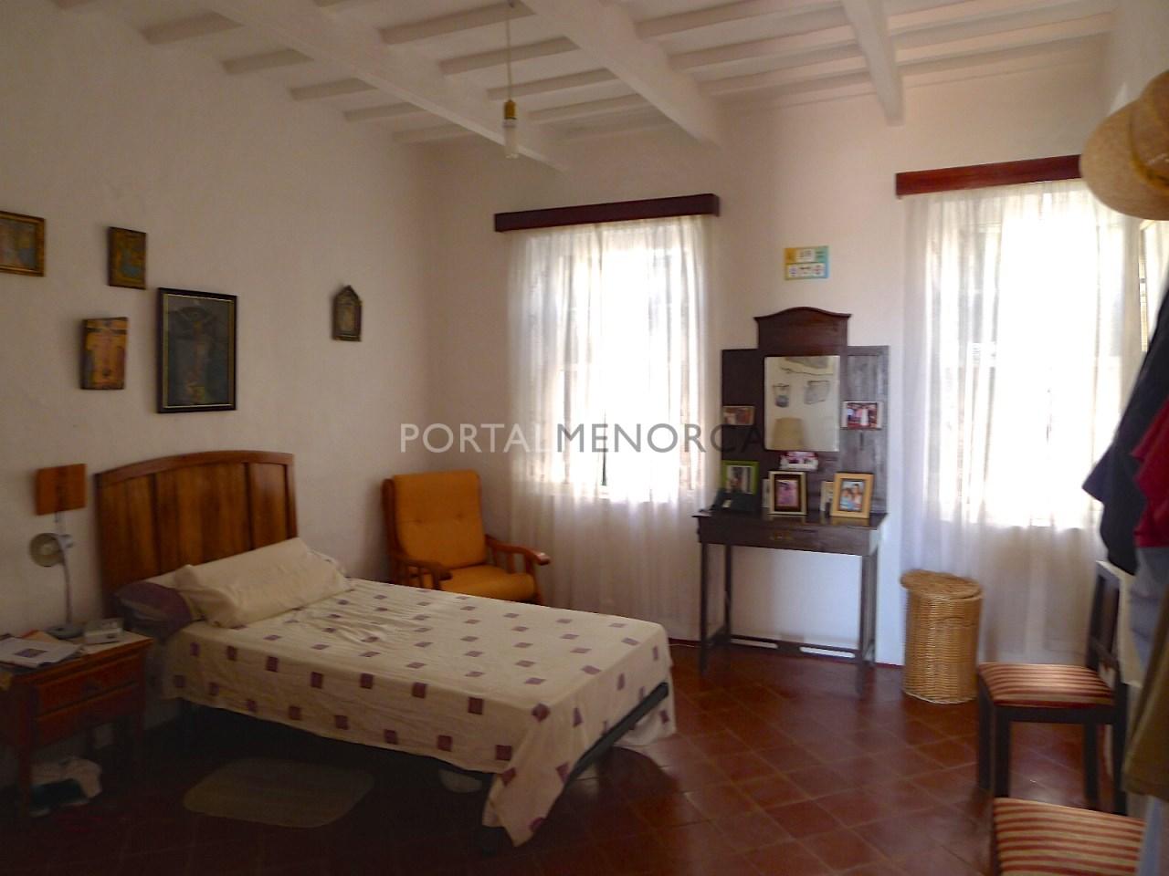 Einfamilienhaus in Mahón Ref: M7396 8