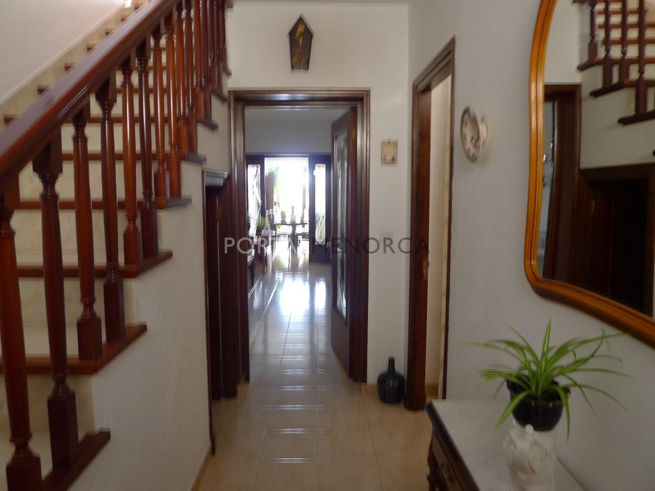 Einfamilienhaus in Mahón Ref: M7396 9