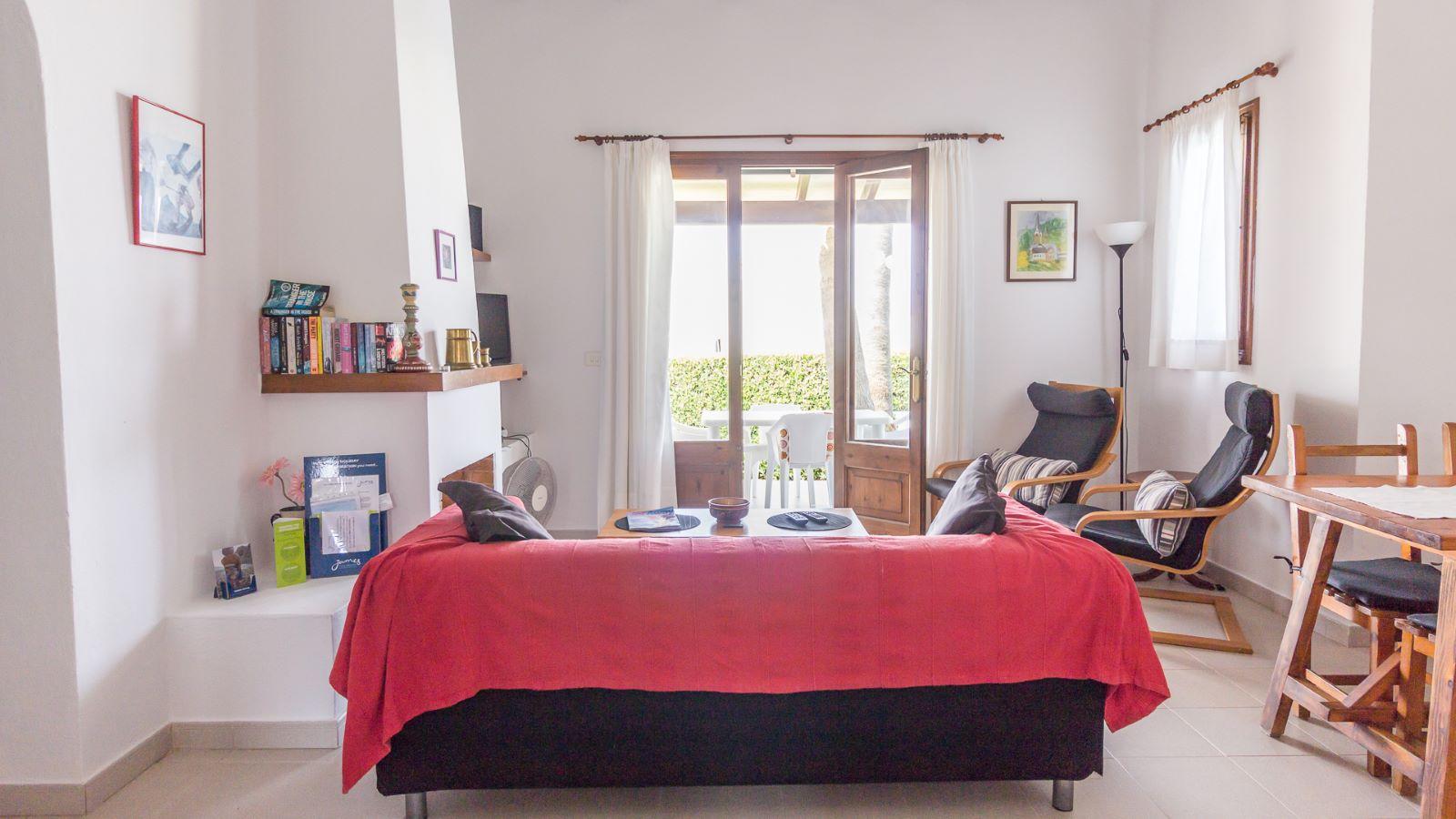 Villa in Binibeca Vell Ref: M7478 7