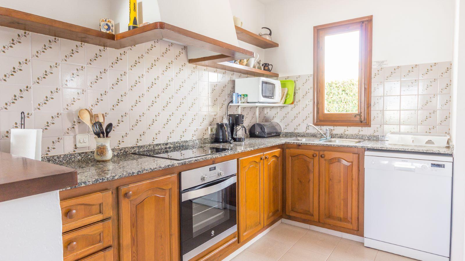 Villa in Binibeca Vell Ref: M7478 8