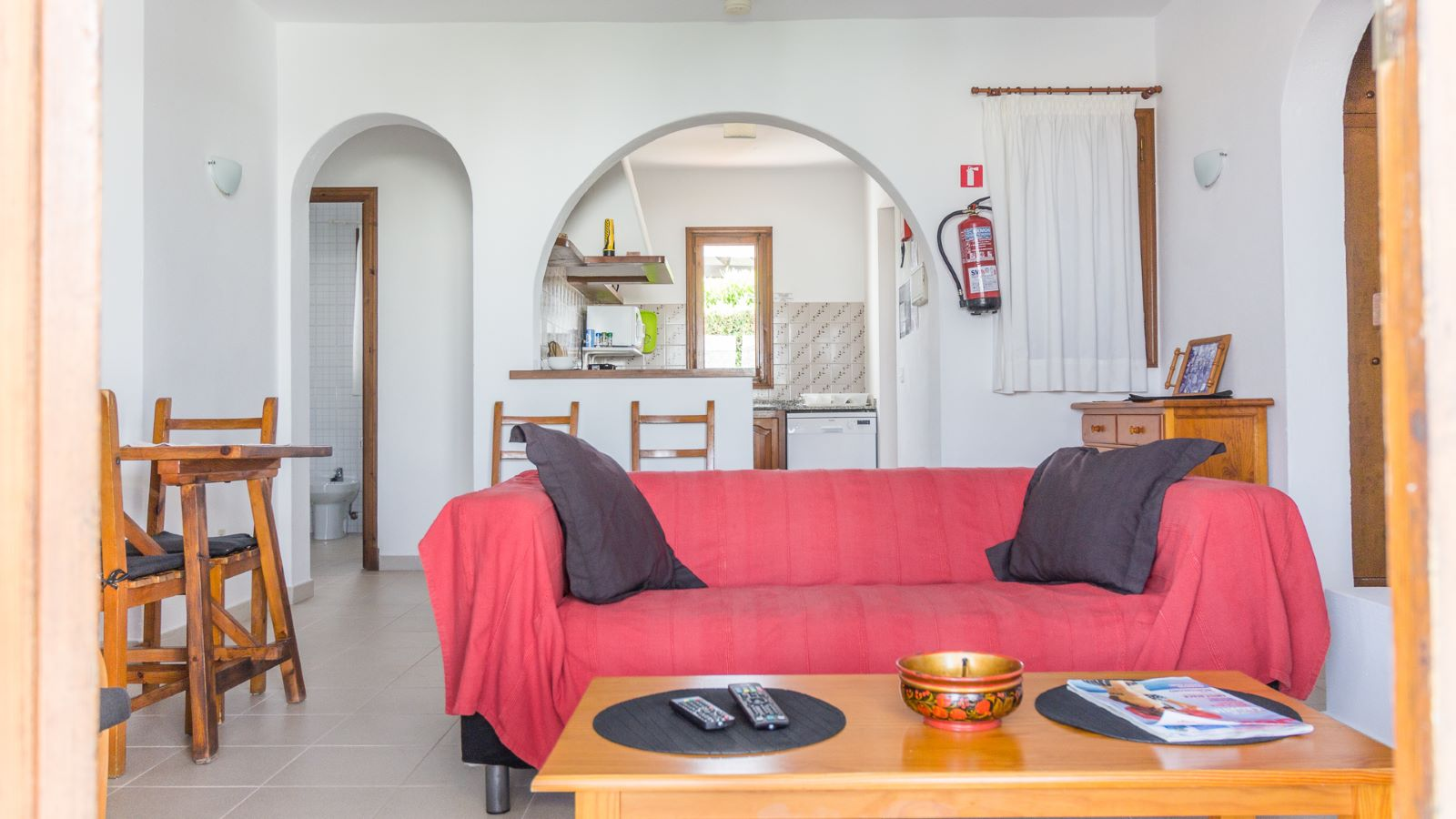 Villa in Binibeca Vell Ref: M7478 9
