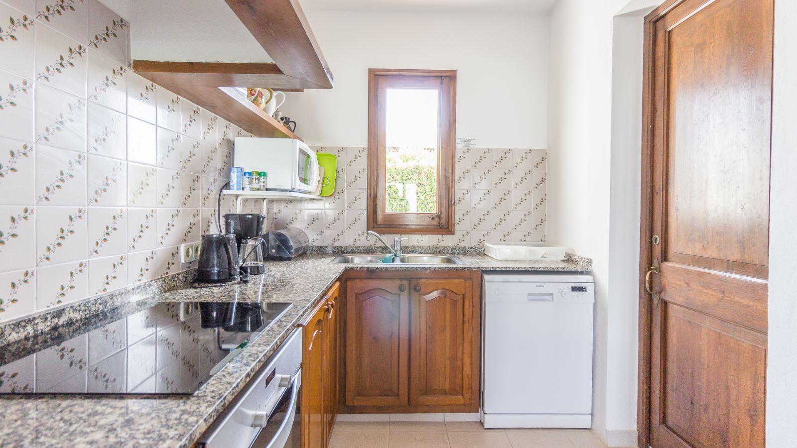Villa in Binibeca Vell Ref: M7478 10