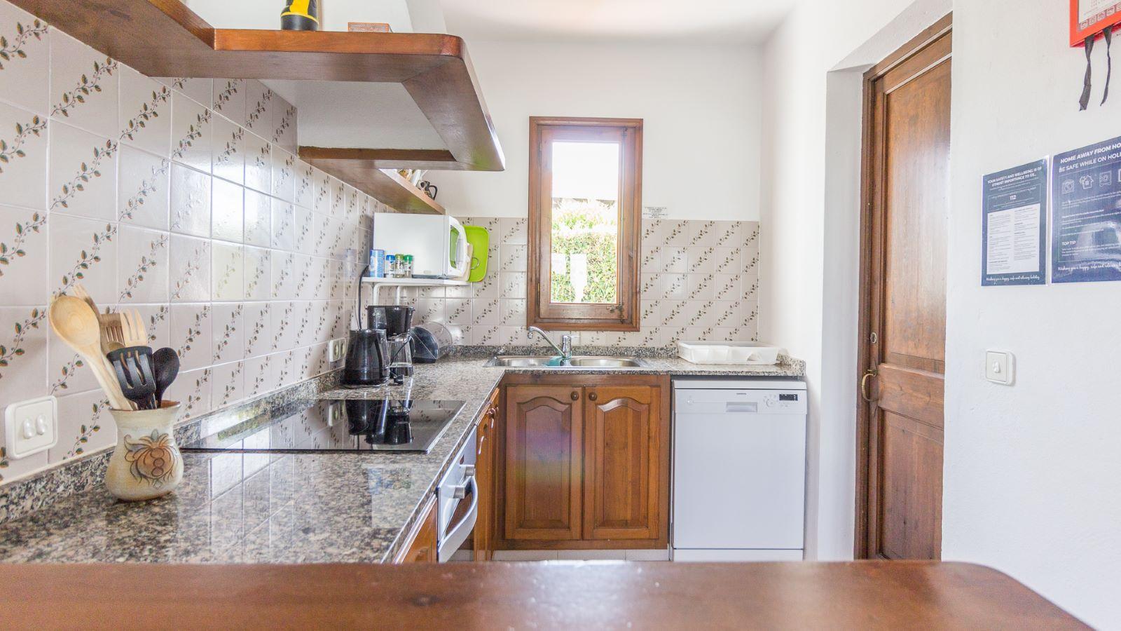 Villa in Binibeca Vell Ref: M7478 11