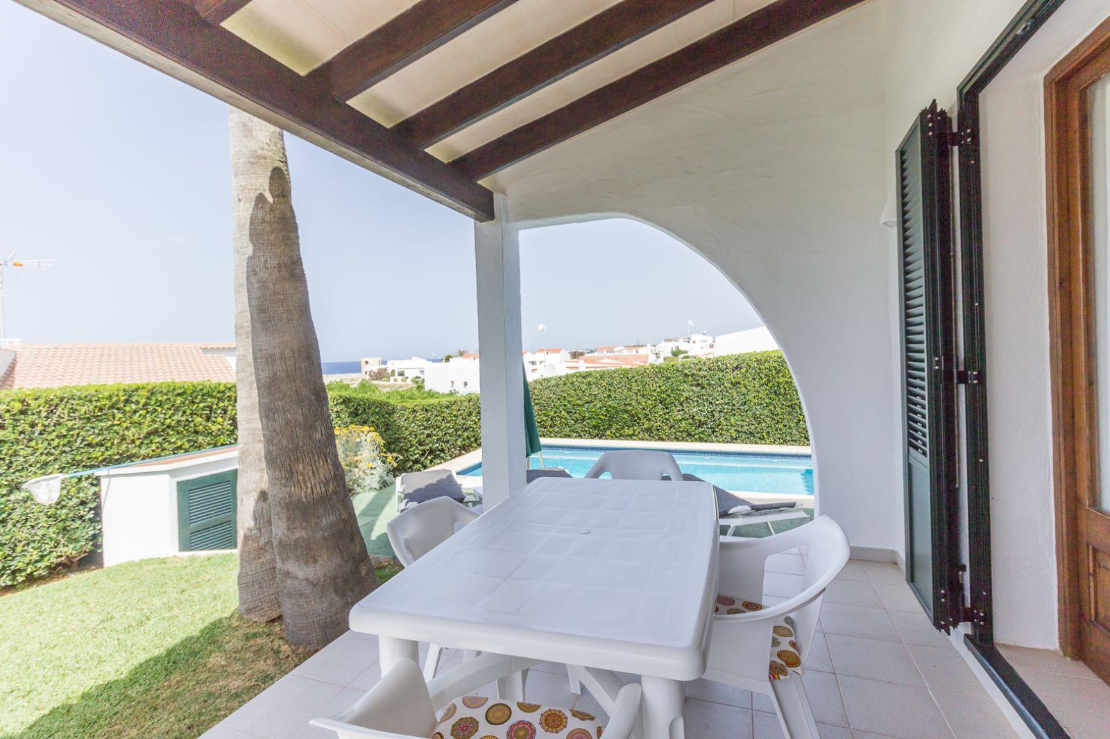 Villa in Binibeca Vell Ref: M7478 16