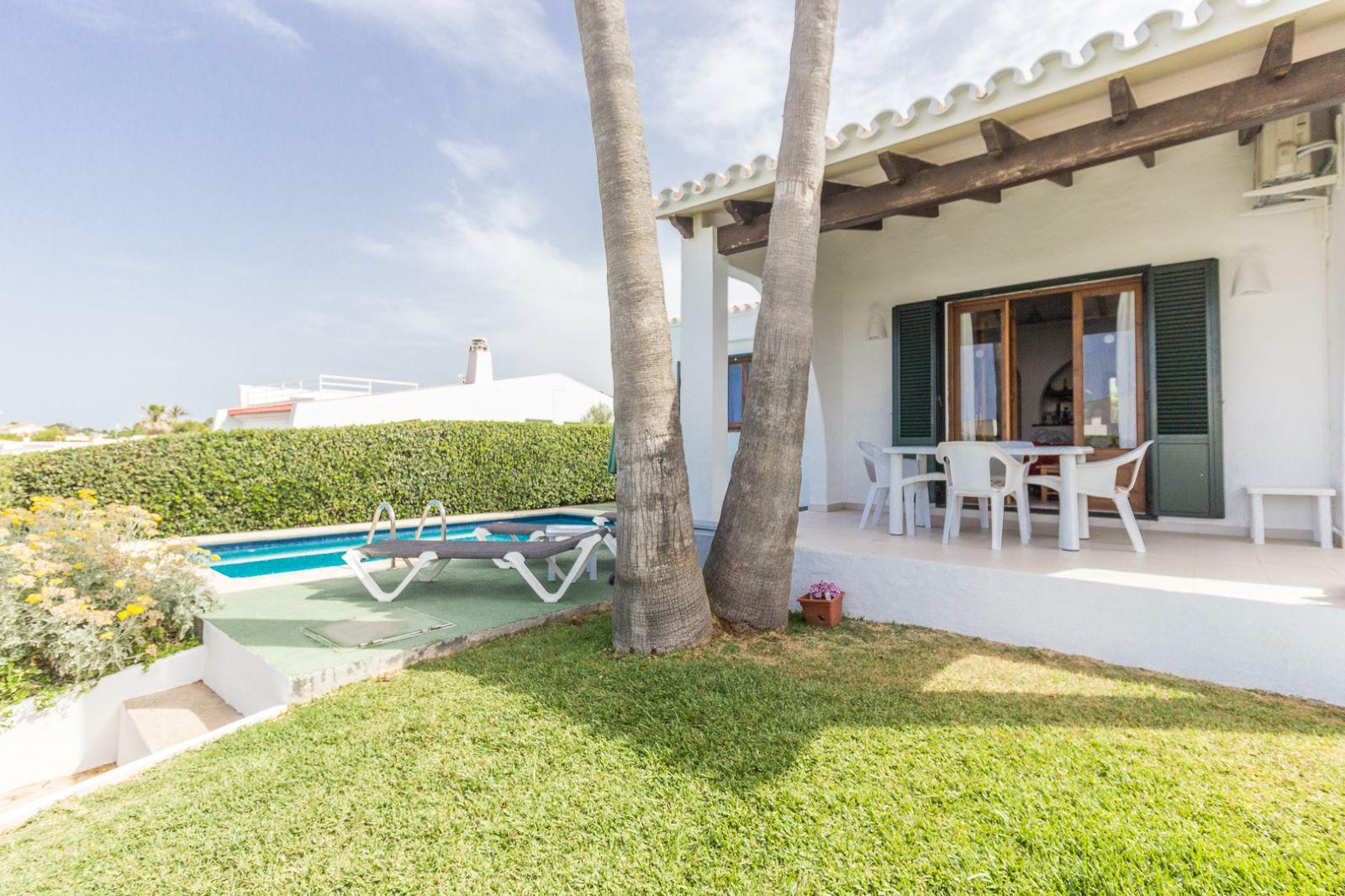 Villa in Binibeca Vell Ref: M7478 2
