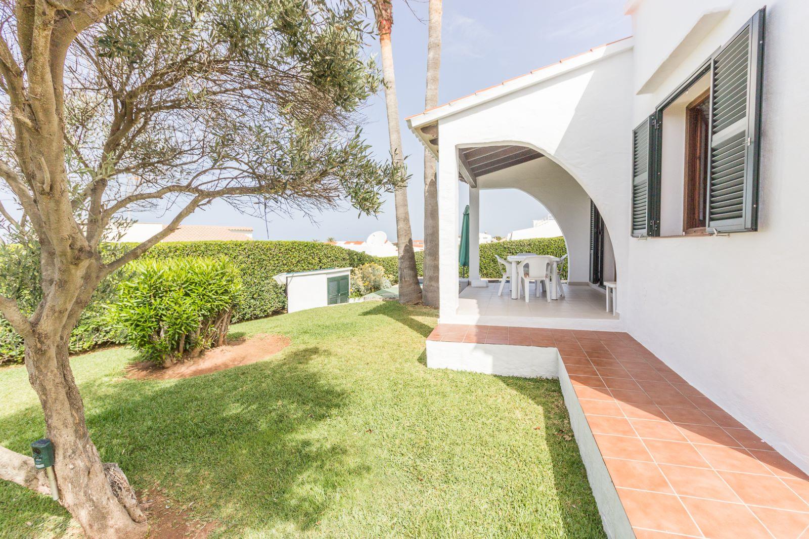 Villa in Binibeca Vell Ref: M7478 3