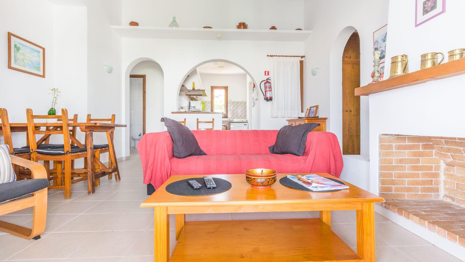 Villa in Binibeca Vell Ref: M7478 18
