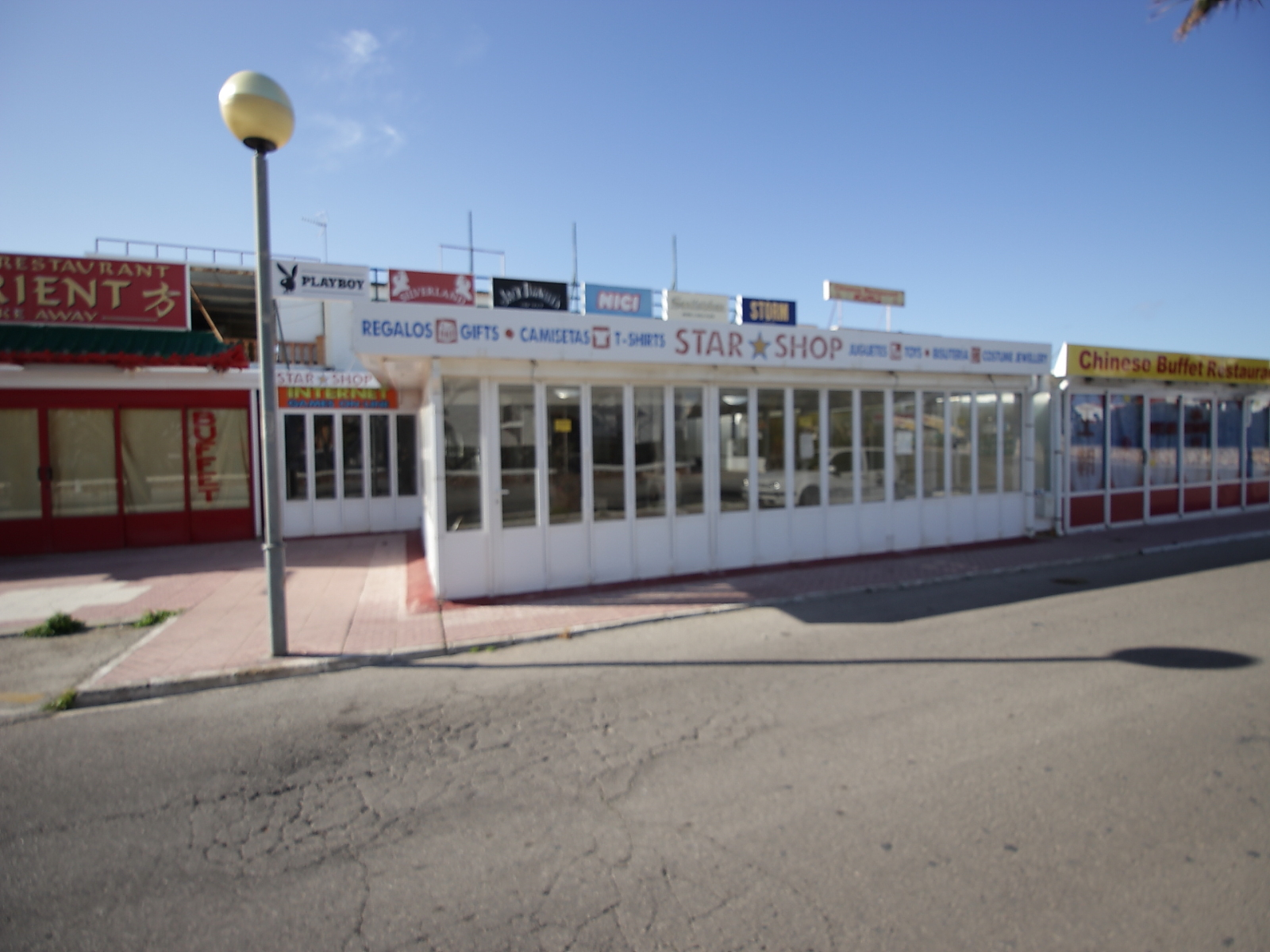 Local comercial en Los Delfines Ref: M7513 1