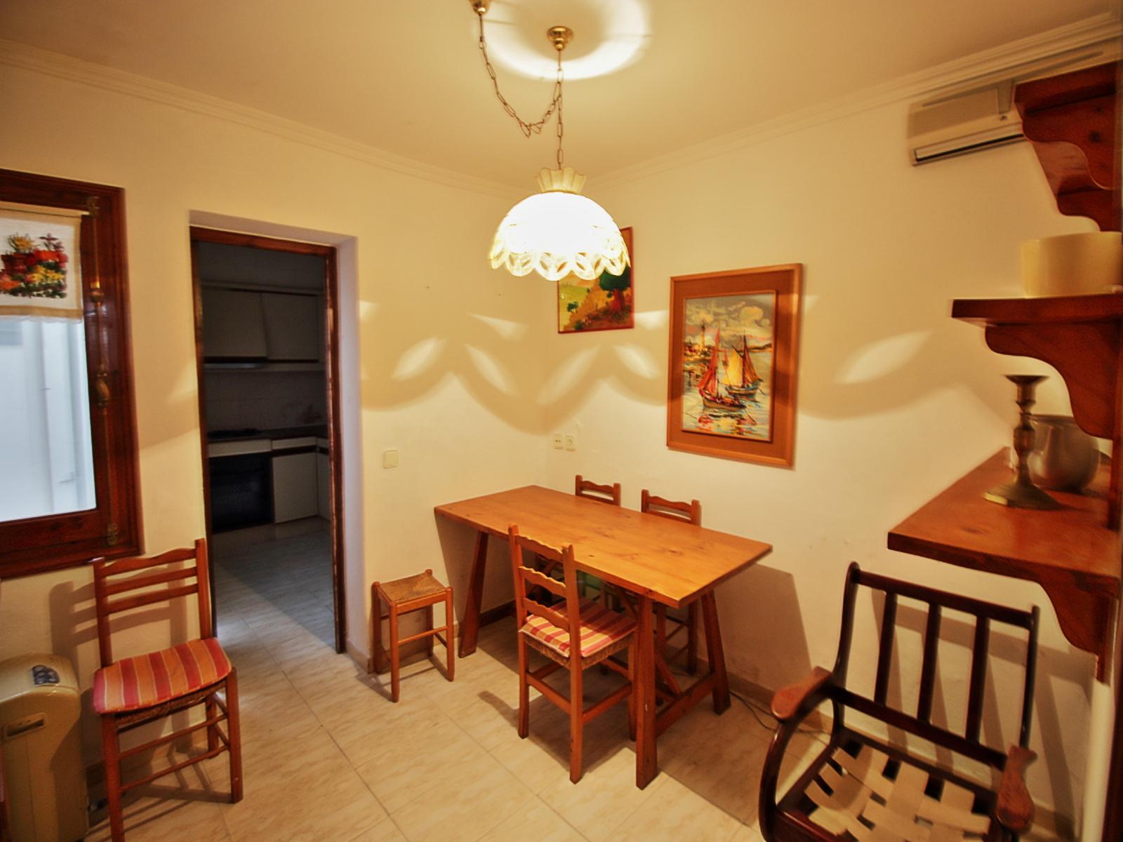 House in Mahón Ref: M7550 7