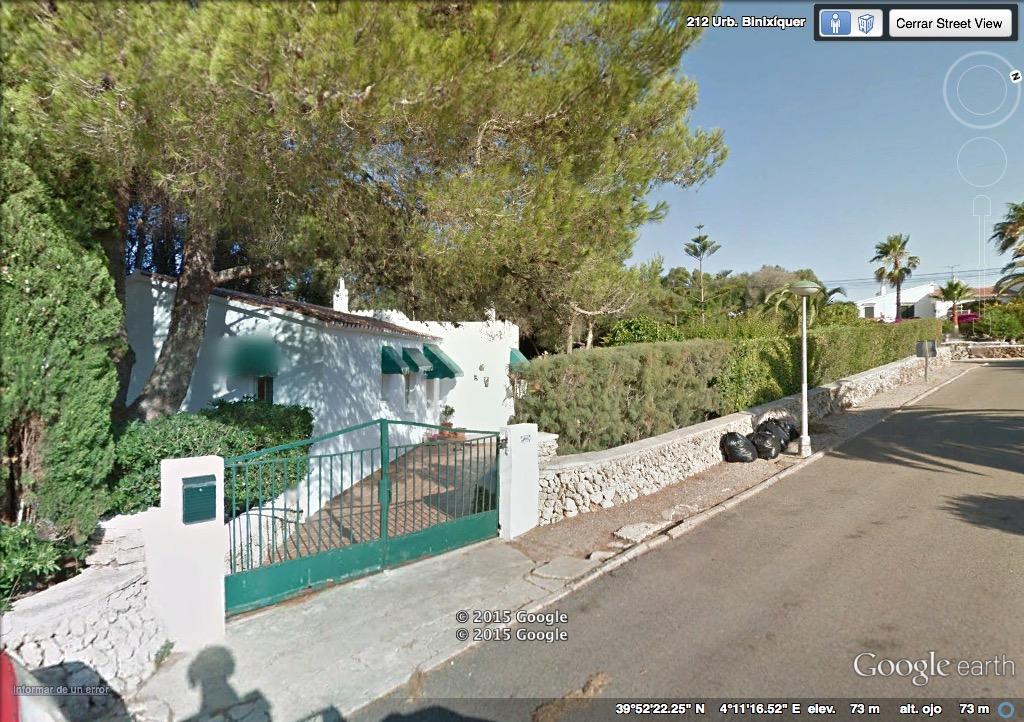 Villa in Binixica Ref: M7652 17