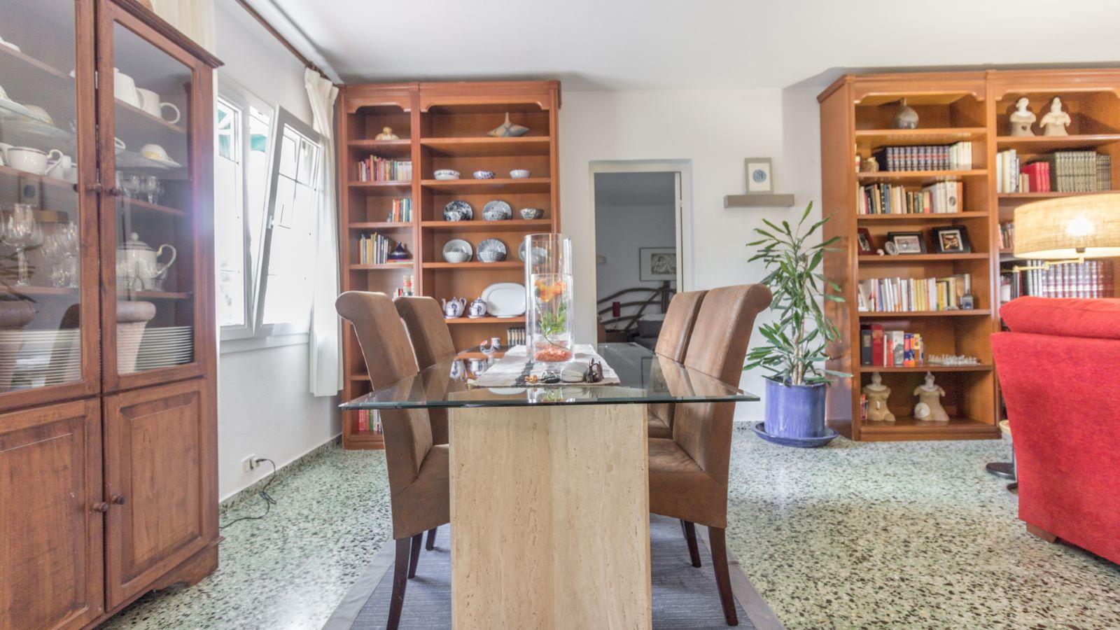 Villa in Binixica Ref: M7652 4