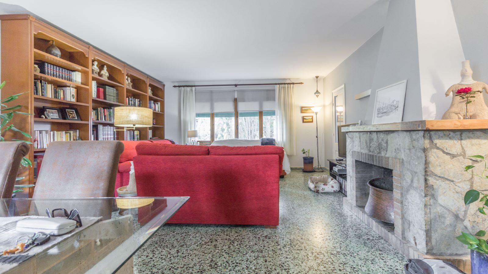 Villa in Binixica Ref: M7652 5