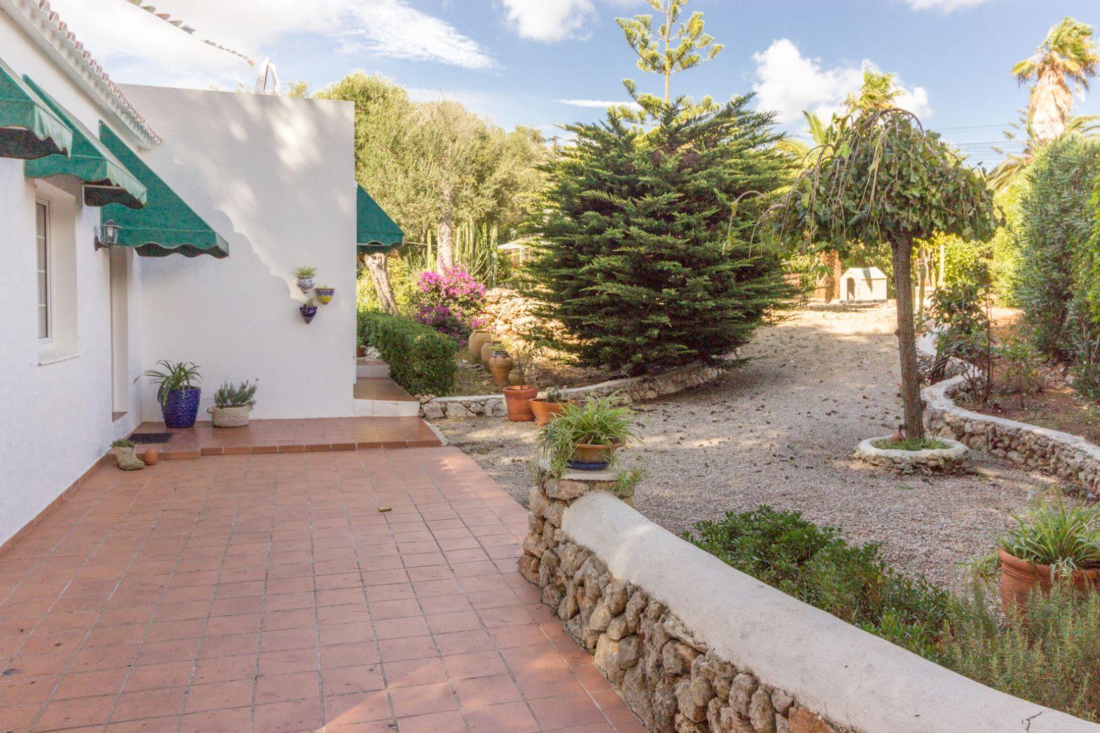 Villa in Binixica Ref: M7652 13