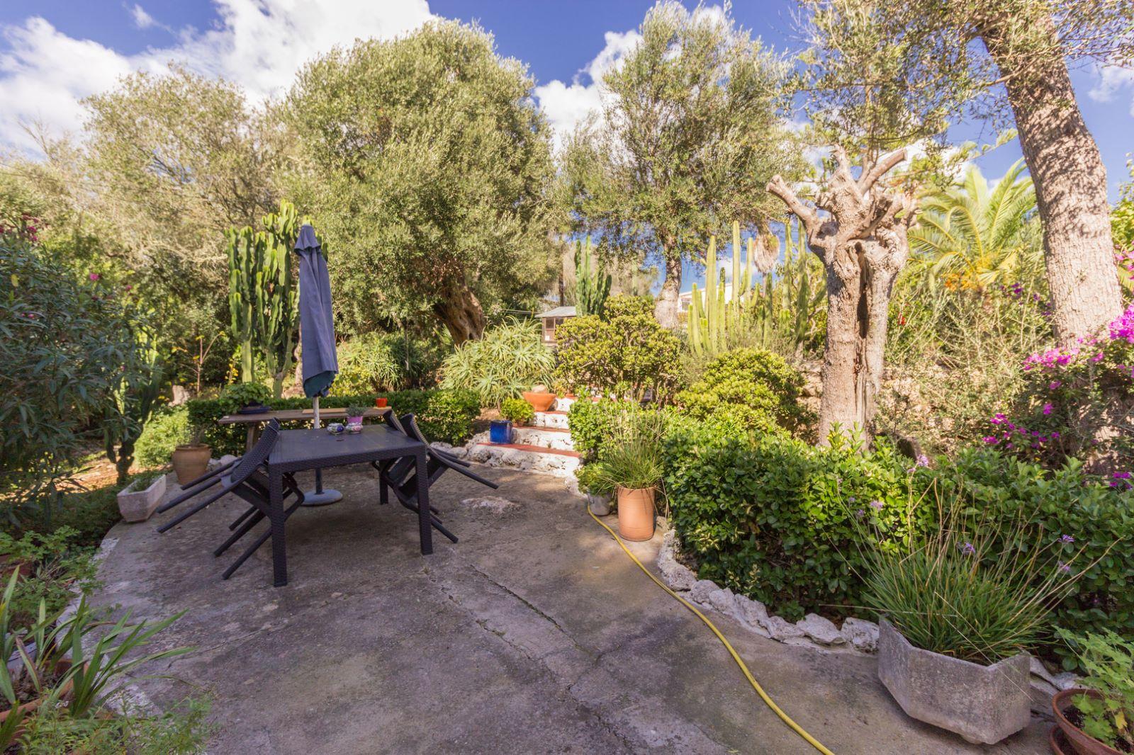 Villa in Binixica Ref: M7652 1