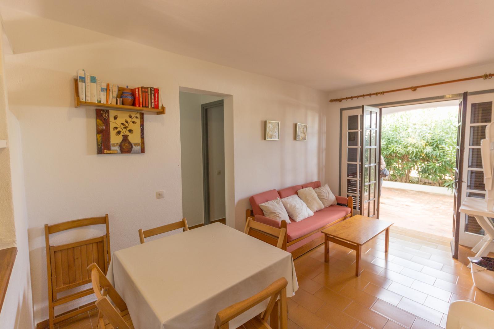 Wohnung in Son Parc Ref: M7728 5