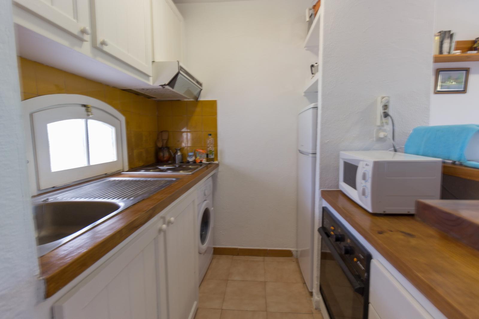 Wohnung in Son Parc Ref: M7728 6